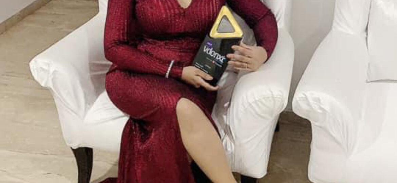 Video Next Asia Award Jan 2020